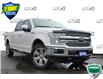 2018 Ford F-150 Lariat (Stk: A210450) in Hamilton - Image 1 of 29