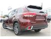 2017 Toyota Highlander XLE (Stk: A210408) in Hamilton - Image 3 of 24