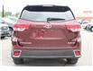 2017 Toyota Highlander XLE (Stk: A210408) in Hamilton - Image 4 of 24