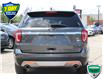 2016 Ford Explorer XLT (Stk: A0H1364) in Hamilton - Image 6 of 25