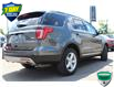 2016 Ford Explorer XLT (Stk: A0H1364) in Hamilton - Image 7 of 25