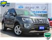 2016 Ford Explorer XLT (Stk: A0H1364) in Hamilton - Image 2 of 25