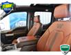 2019 Ford F-150 King Ranch (Stk: A210410X) in Hamilton - Image 19 of 27