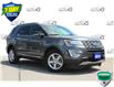 2016 Ford Explorer XLT (Stk: A0H1364) in Hamilton - Image 1 of 25