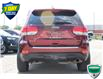 2018 Jeep Grand Cherokee Limited (Stk: A0H1308) in Hamilton - Image 4 of 25
