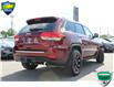 2018 Jeep Grand Cherokee Limited (Stk: A0H1308) in Hamilton - Image 6 of 25