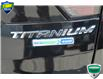 2017 Ford Escape Titanium (Stk: J0H1380) in Hamilton - Image 8 of 24