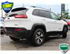 2016 Jeep Cherokee Trailhawk (Stk: 00H1382X) in Hamilton - Image 6 of 20