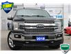 2018 Ford F-150 Lariat (Stk: A210425X) in Hamilton - Image 2 of 28