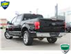 2018 Ford F-150 Lariat (Stk: A210425X) in Hamilton - Image 3 of 28
