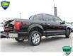 2018 Ford F-150 Lariat (Stk: A210425X) in Hamilton - Image 4 of 28