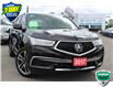 2017 Acura MDX Navigation Package (Stk: 00H1418) in Hamilton - Image 2 of 25