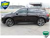 2017 Acura MDX Navigation Package (Stk: 00H1418) in Hamilton - Image 3 of 25