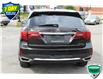 2017 Acura MDX Navigation Package (Stk: 00H1418) in Hamilton - Image 5 of 25