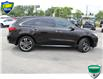 2017 Acura MDX Navigation Package (Stk: 00H1418) in Hamilton - Image 7 of 25