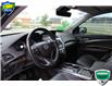 2017 Acura MDX Navigation Package (Stk: 00H1418) in Hamilton - Image 9 of 25