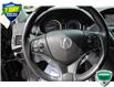 2017 Acura MDX Navigation Package (Stk: 00H1418) in Hamilton - Image 15 of 25