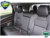 2017 Acura MDX Navigation Package (Stk: 00H1418) in Hamilton - Image 22 of 25