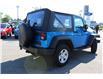 2016 Jeep Wrangler Sport (Stk: 00H1427) in Hamilton - Image 6 of 21