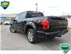 2019 Ford F-150 Lariat (Stk: 00H1429) in Hamilton - Image 4 of 27