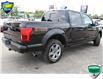 2019 Ford F-150 Lariat (Stk: 00H1429) in Hamilton - Image 7 of 27