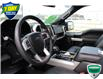 2019 Ford F-150 Lariat (Stk: 00H1429) in Hamilton - Image 11 of 27