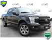 2019 Ford F-150 Lariat (Stk: 00H1429) in Hamilton - Image 1 of 27