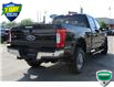 2017 Ford F-350 XLT (Stk: 00H1402) in Hamilton - Image 6 of 24