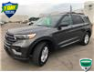 2020 Ford Explorer XLT (Stk: A0H1390) in Hamilton - Image 4 of 24