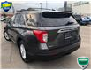 2020 Ford Explorer XLT (Stk: A0H1390) in Hamilton - Image 5 of 24