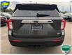 2020 Ford Explorer XLT (Stk: A0H1390) in Hamilton - Image 6 of 24