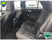 2020 Ford Explorer XLT (Stk: A0H1390) in Hamilton - Image 10 of 24