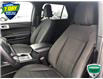 2020 Ford Explorer XLT (Stk: A0H1390) in Hamilton - Image 22 of 24