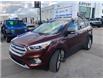 2018 Ford Escape Titanium (Stk: J0H1446) in Hamilton - Image 4 of 21