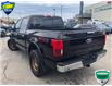 2018 Ford F-150 Lariat (Stk: A0H1409) in Hamilton - Image 6 of 26