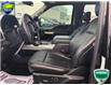 2018 Ford F-150 Lariat (Stk: A0H1409) in Hamilton - Image 14 of 26