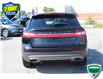 2017 Lincoln MKX Reserve (Stk: A210674) in Hamilton - Image 6 of 26