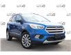 2017 Ford Escape Titanium (Stk: A210502) in Hamilton - Image 1 of 22