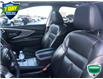 2016 Nissan Murano SL (Stk: A0H1468) in Hamilton - Image 15 of 22