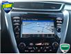 2016 Nissan Murano SL (Stk: A0H1468) in Hamilton - Image 19 of 22
