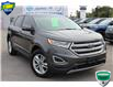 2016 Ford Edge SEL (Stk: A210685) in Hamilton - Image 2 of 20