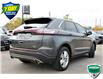 2016 Ford Edge SEL (Stk: A210685) in Hamilton - Image 4 of 20