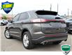 2016 Ford Edge SEL (Stk: A210685) in Hamilton - Image 8 of 20