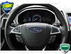 2016 Ford Edge SEL (Stk: A210685) in Hamilton - Image 11 of 20