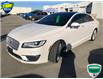 2017 Lincoln MKZ Reserve (Stk: 00H1471) in Hamilton - Image 4 of 27
