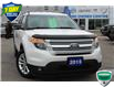 2015 Ford Explorer XLT (Stk: A210298) in Hamilton - Image 2 of 24