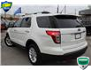 2015 Ford Explorer XLT (Stk: A210298) in Hamilton - Image 4 of 24
