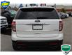 2015 Ford Explorer XLT (Stk: A210298) in Hamilton - Image 5 of 24