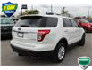 2015 Ford Explorer XLT (Stk: A210298) in Hamilton - Image 6 of 24