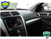 2015 Ford Explorer XLT (Stk: A210298) in Hamilton - Image 11 of 24